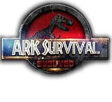 ARK JURASSIC EVOLVED by Christos Ioannou