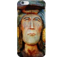 iPHONE Case-Native American iPhone Case/Skin