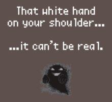 White Hand Pokemon Tee T-Shirt