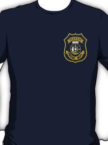 Haven PD. T-Shirt