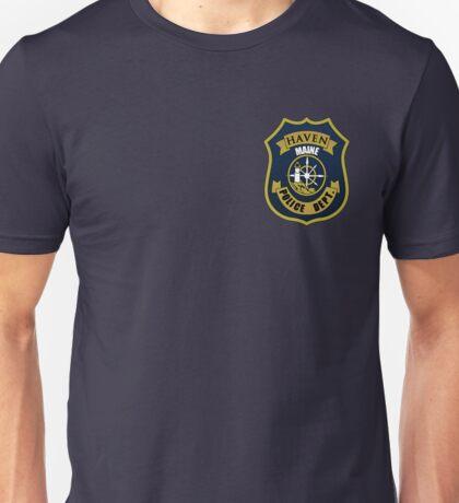 Haven PD. Unisex T-Shirt