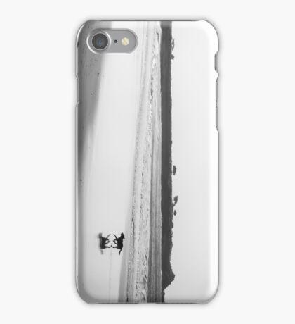 Silver Fetch iPhone Case/Skin
