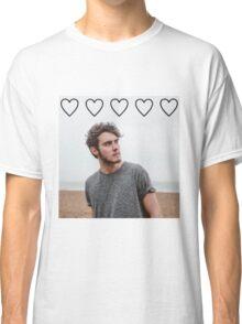 Alfie Deyes hearts Classic T-Shirt