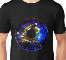 Bleeding Eye Nebula Unisex T-Shirt