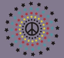 Peace Stars by Warlock85