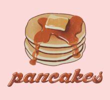 Pancakes! Kids Clothes