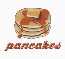 Pancakes! Kids Clothes