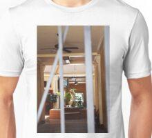 Imprisoned Mermaid Unisex T-Shirt