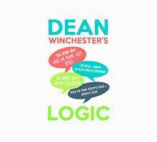 DEAN WINCHESTER'S LOGIC Men's Baseball ¾ T-Shirt