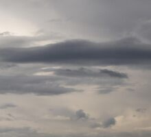 Sky Light by ArtOfE