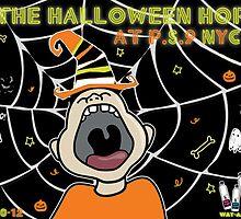 Halloween Hop by Patsy Castle