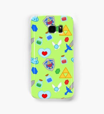 Take This!  Samsung Galaxy Case/Skin