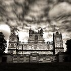Wollaton Hall (Wayne Manor) by Rob Booth