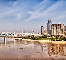 Cincinnati by Joey Dunn