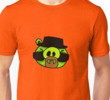 Hisenoinker Unisex T-Shirt