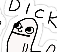 Dickbutt  Meme Collection   Sticker