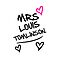 One Direction - Mrs. Louis Tomlinson by LemonScheme