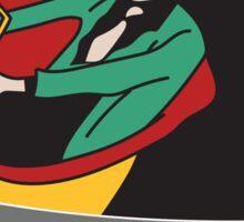 TV - Lupin III Sticker