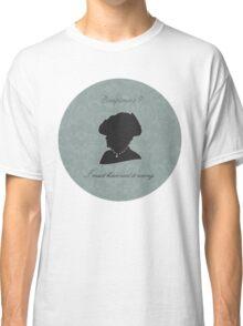 Violet Crawley Classic T-Shirt