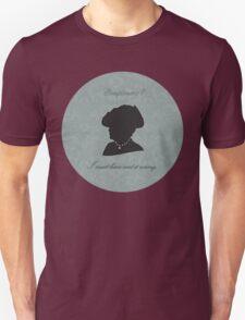 Violet Crawley T-Shirt