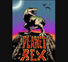 Planet Rex Unisex T-Shirt