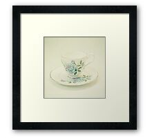 A Quiet Moment Framed Print