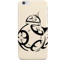 BB-8 Tribal iPhone Case/Skin