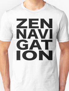 Zen Navigation T-Shirt