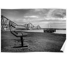 North Queensferry Poster