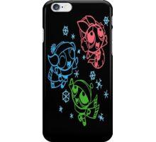Power Puff Girls  iPhone Case/Skin