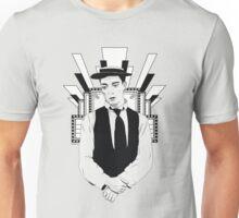 Presenting BUSTER KEATON Unisex T-Shirt
