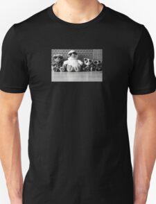 Teddy Bear Ramones T-Shirt