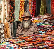 Fabric Stall by Sevenhills