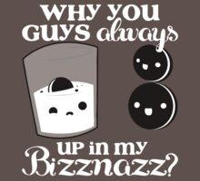 Bizznazz?! by Robyn Hoddell