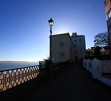 The Imperial Hotel - Tenby by Mark Haynes Photography
