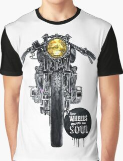 cafe racer Graphic T-Shirt