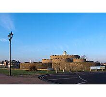 Deal Castle Photographic Print