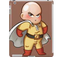 One Punch Man - Saitama Chub iPad Case/Skin