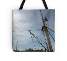 Yearning for the Sea Tote Bag