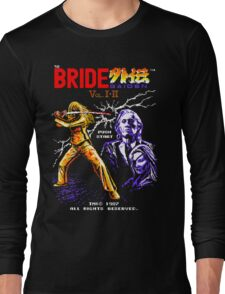 The Bride Gaiden Long Sleeve T-Shirt