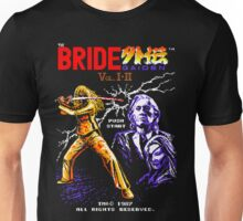 The Bride Gaiden Unisex T-Shirt