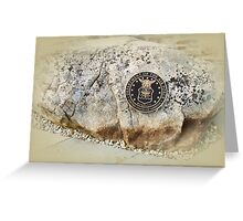 Honoring the US Military Services - Air Force Greeting Card