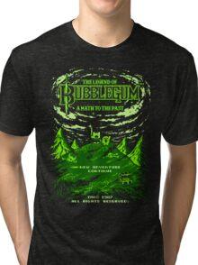 The Legend of Bubblegum Tri-blend T-Shirt