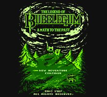 The Legend of Bubblegum Unisex T-Shirt