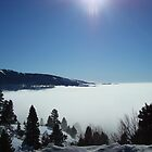 Sea of Fog by CADavis