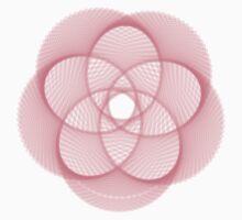 hypotrochoid by geometee