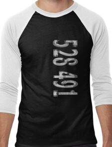 Inception - 528491 Men's Baseball ¾ T-Shirt