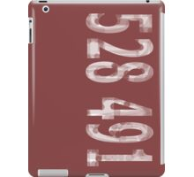 Inception - 528491 iPad Case/Skin