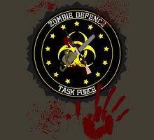 zombie defence Task Force Unisex T-Shirt