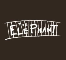 Cage the Elephant Alternate Logo by Re-constructive